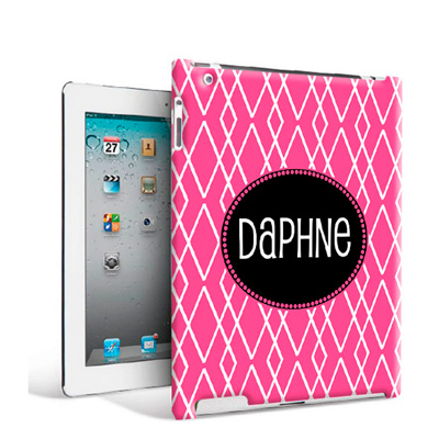 coque personnalisee Ipad 2