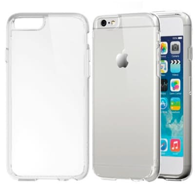 Cover Iphone 6 4.7 rigida  personalizzata