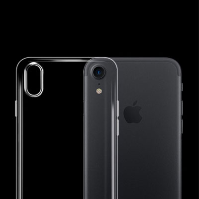 custodia iphone x rigida