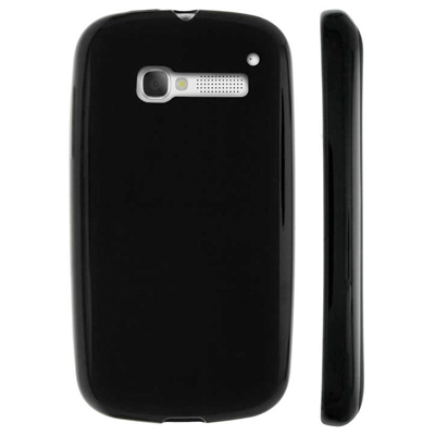 Silicone Alcatel One Touch Pop C5 personalizzate