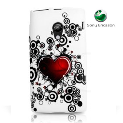 coque personnalisee Sony-Ericsson XPERIA X10