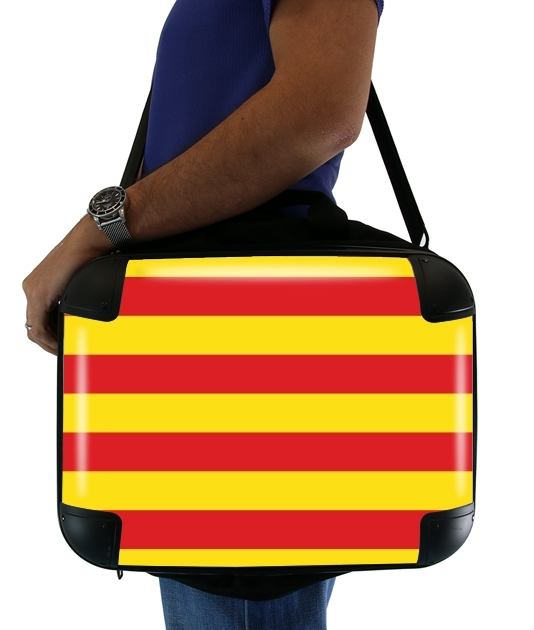 sacoche ordinateur Catalonia