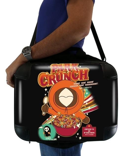 sacoche ordinateur Kenny crunch