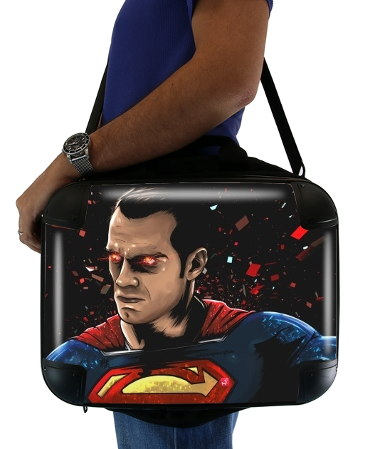 borsa Man of Steel