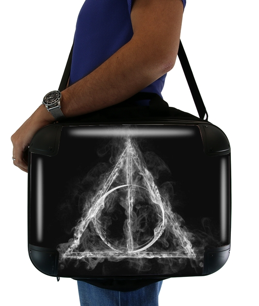 borsa Smoky Hallows