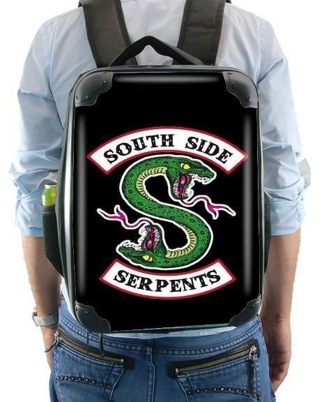 28d01458b5 Zaino South Side Serpents
