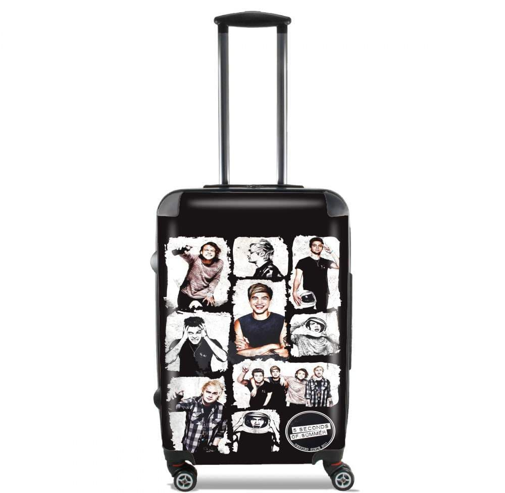 valise 5 seconds of summer
