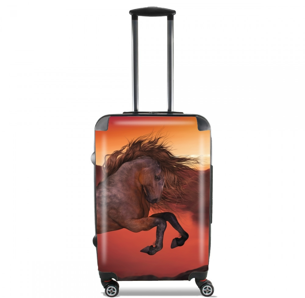 valise A Horse In The Sunset