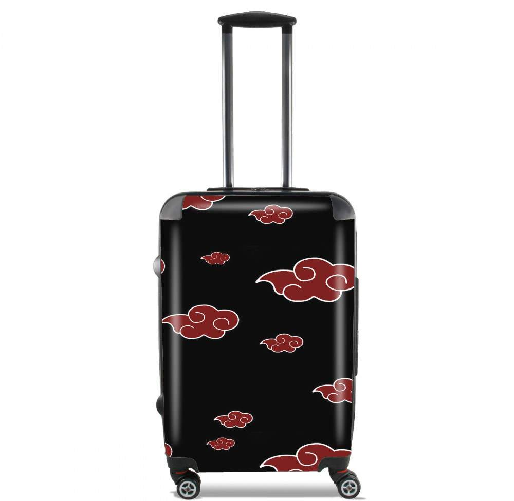 valise Akatsuki Cloud REd