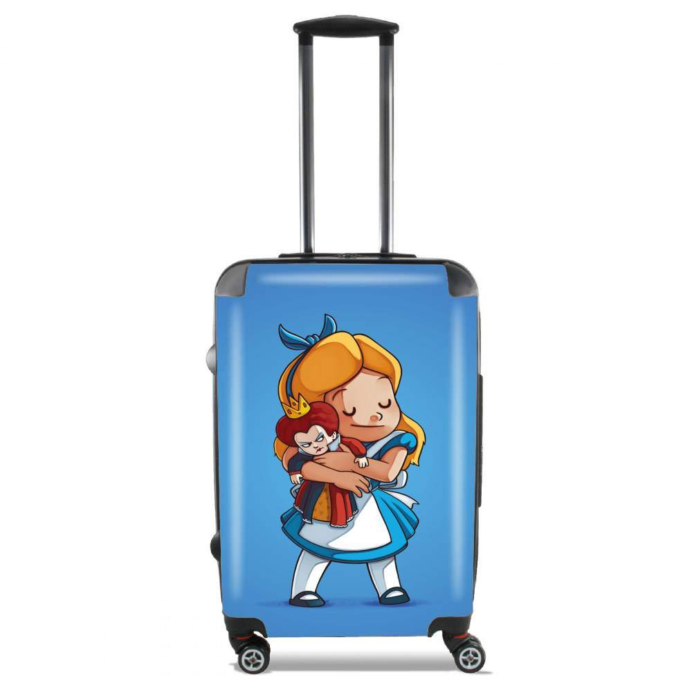 valise Alice Free Hugs