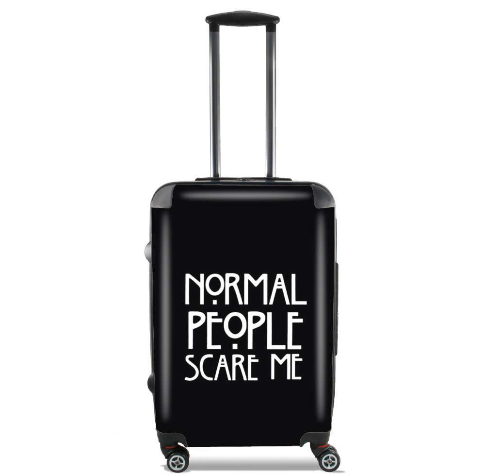 valise American Horror Story Normal people scares me