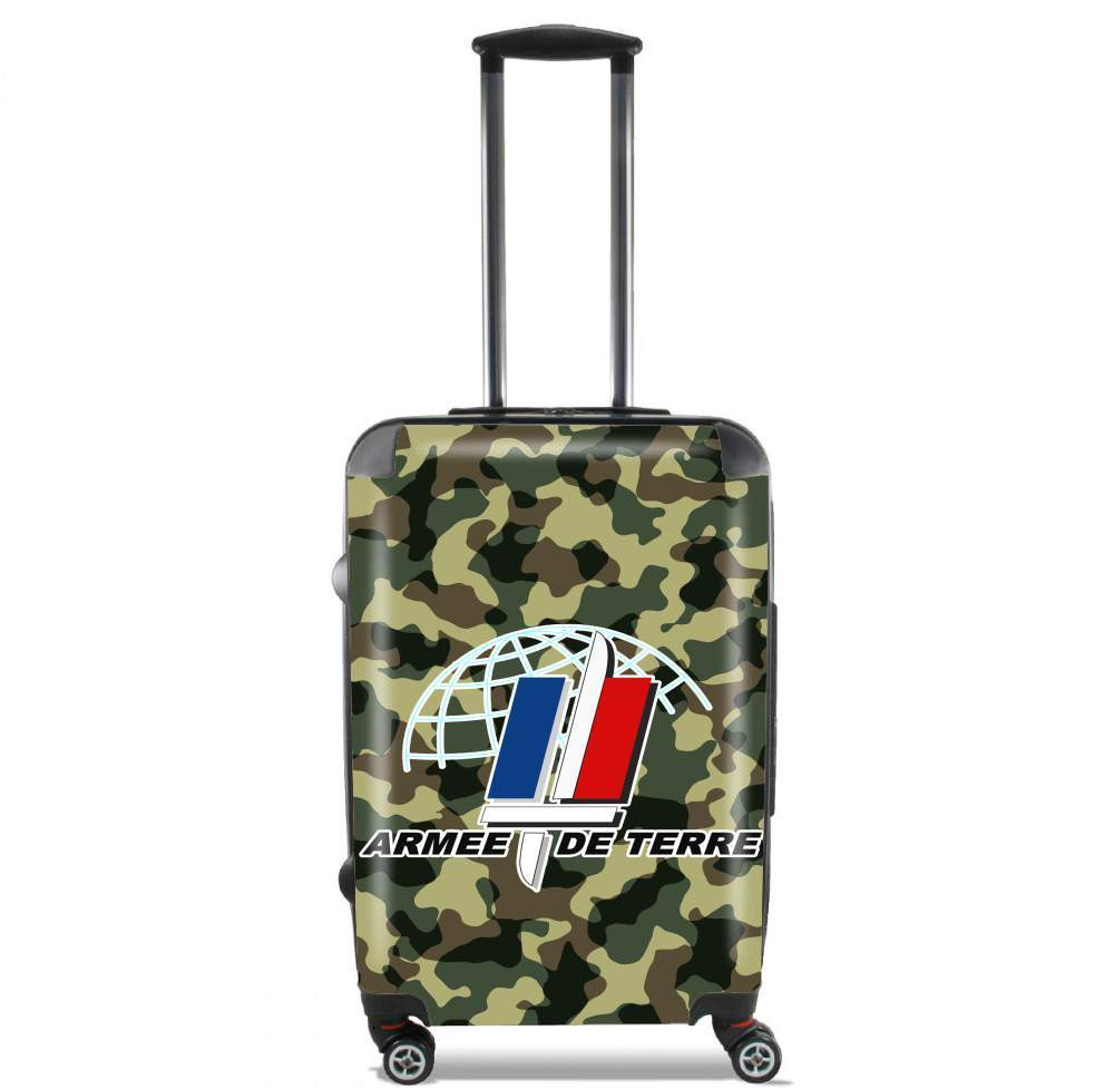 valise Armee de terre - French Army