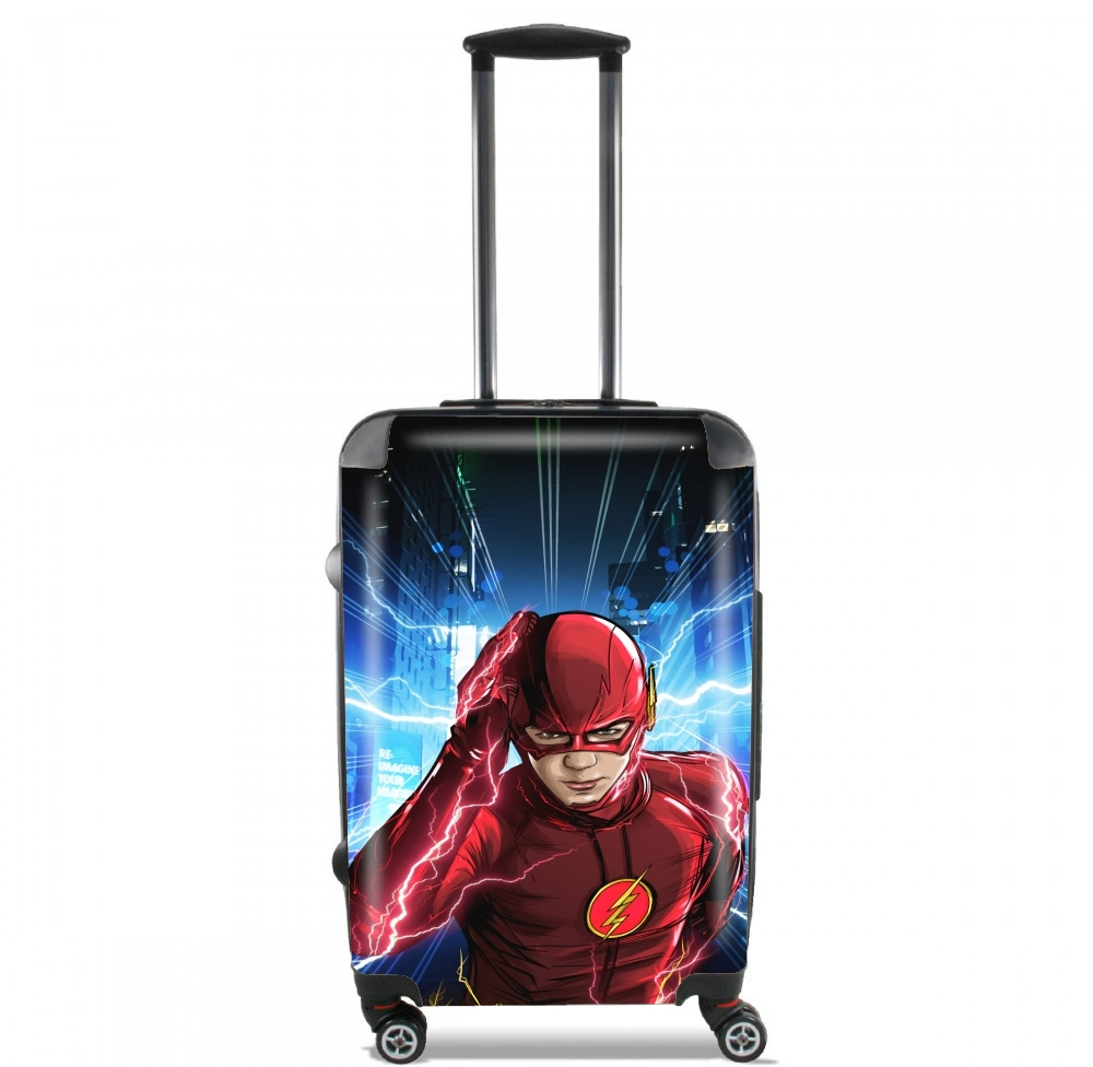 valise At the speed of light