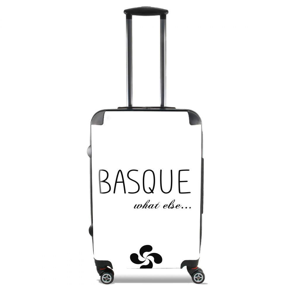 valise Basque What Else