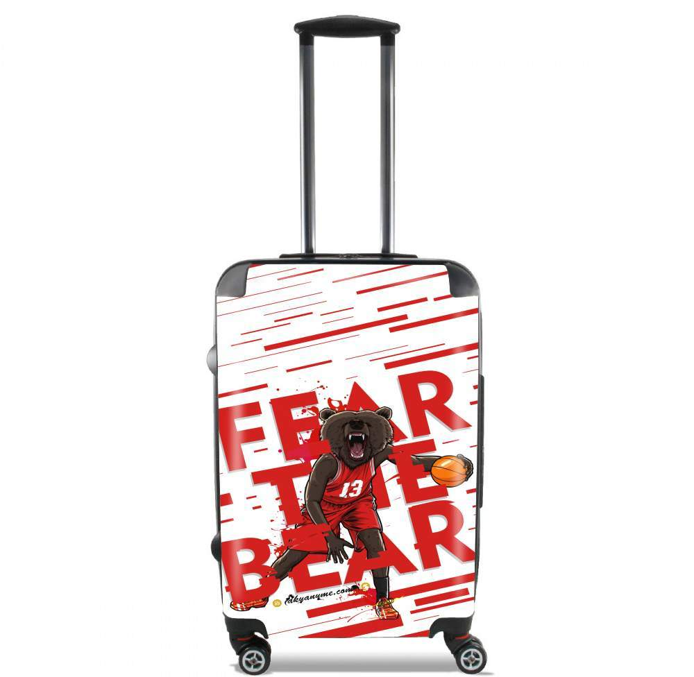 valise Beasts Collection: Fear the Bear