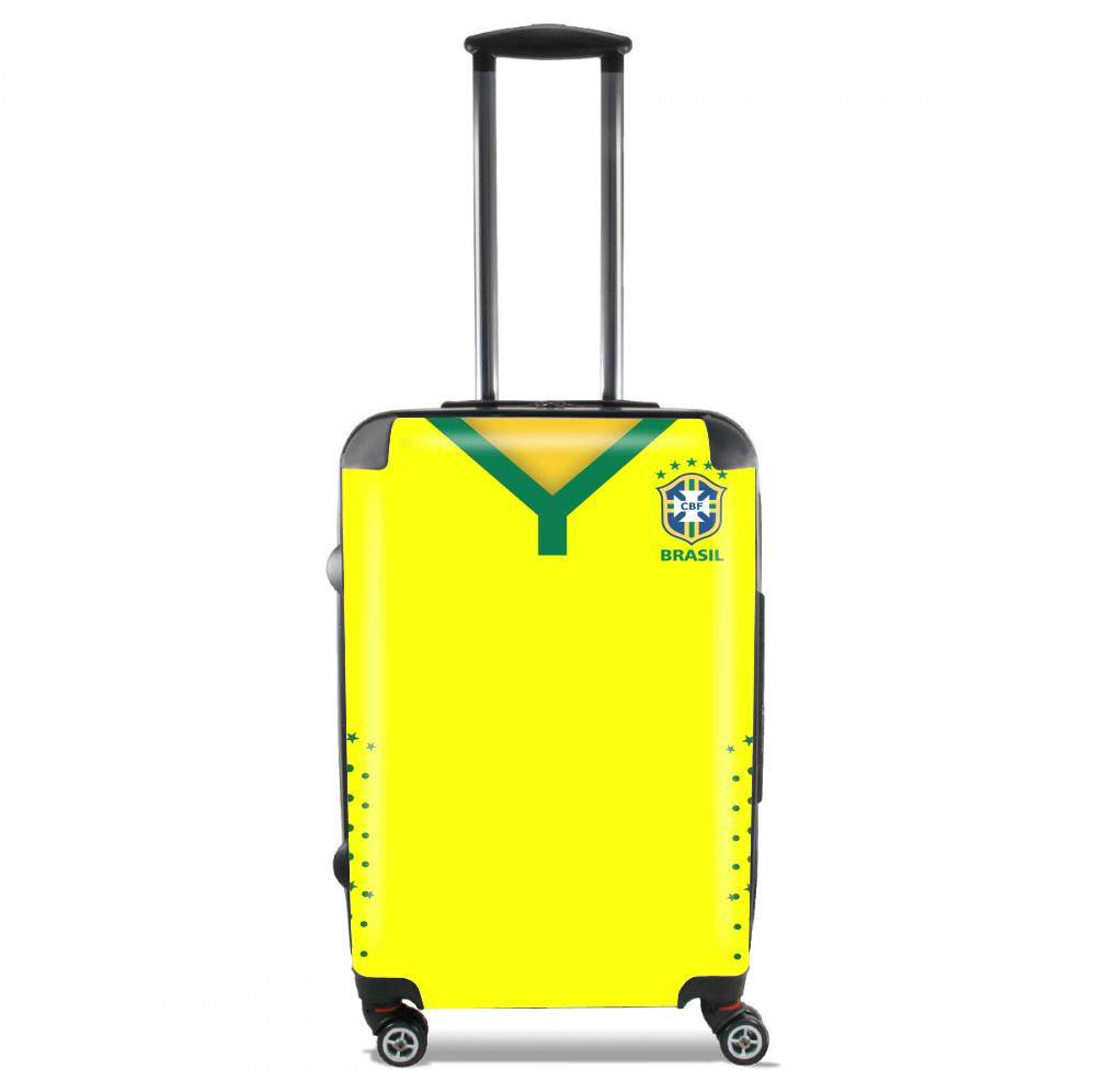 valise Brazil Selecao Kit Home