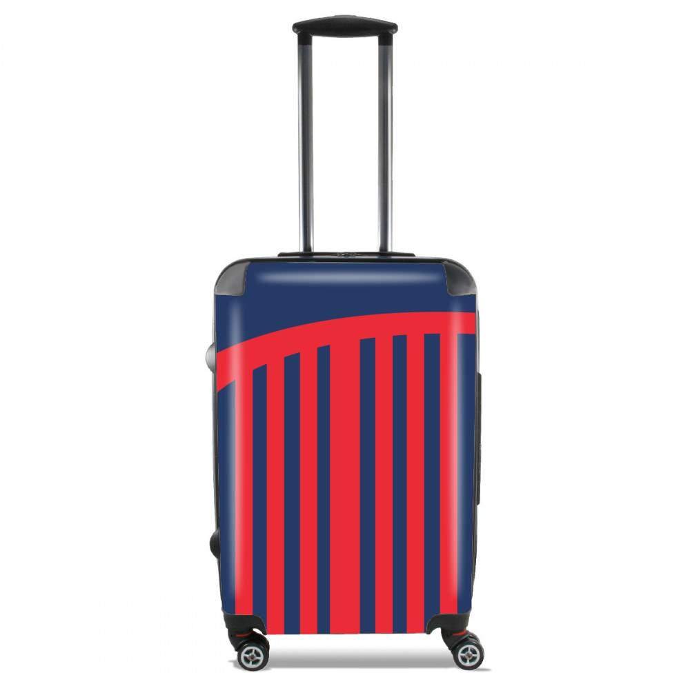 valise Caen Football Kit Home