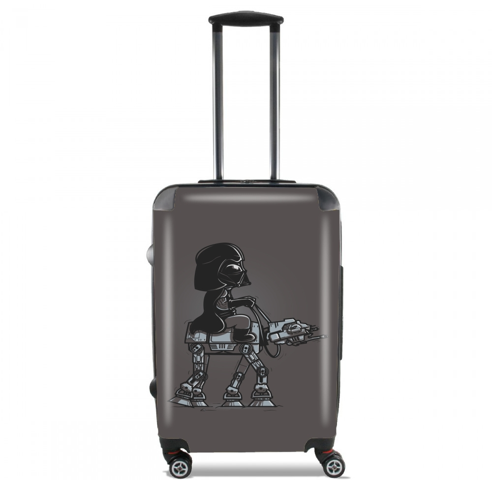 valise Dark Walker