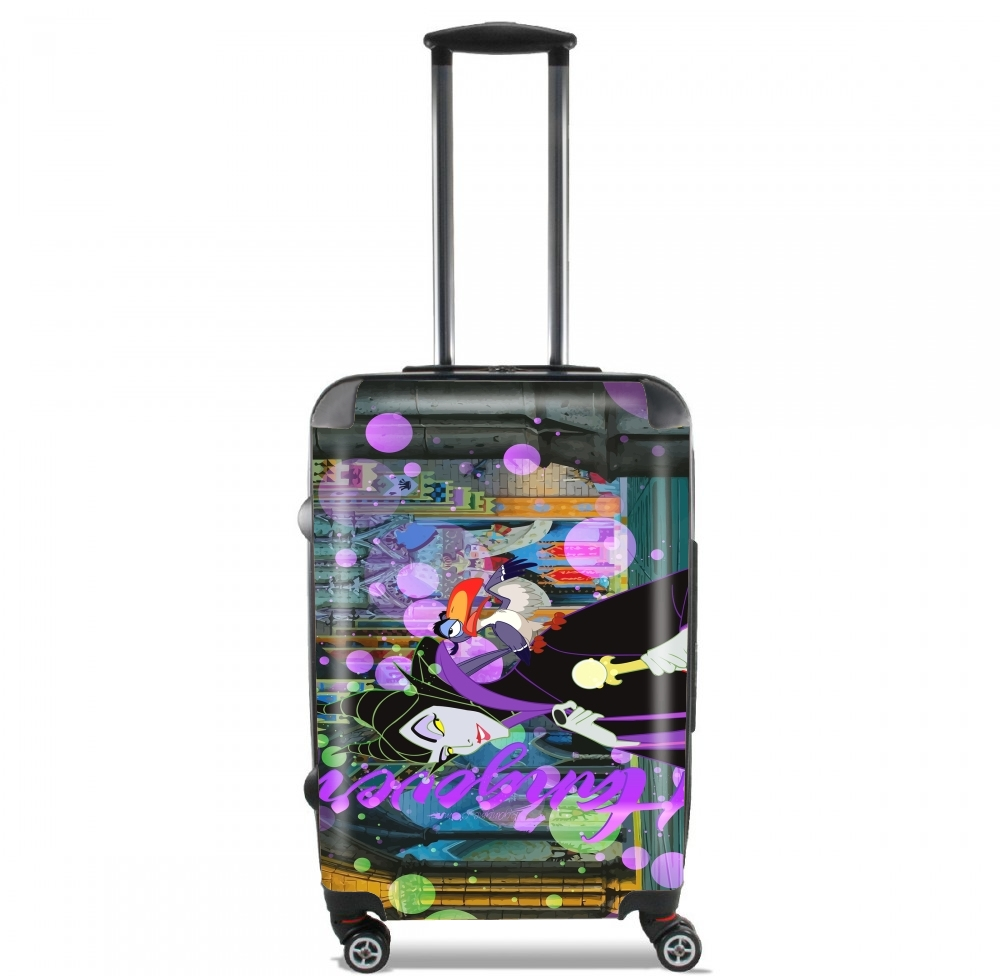 valise Disney Hangover: Maleficent feat. Zazu