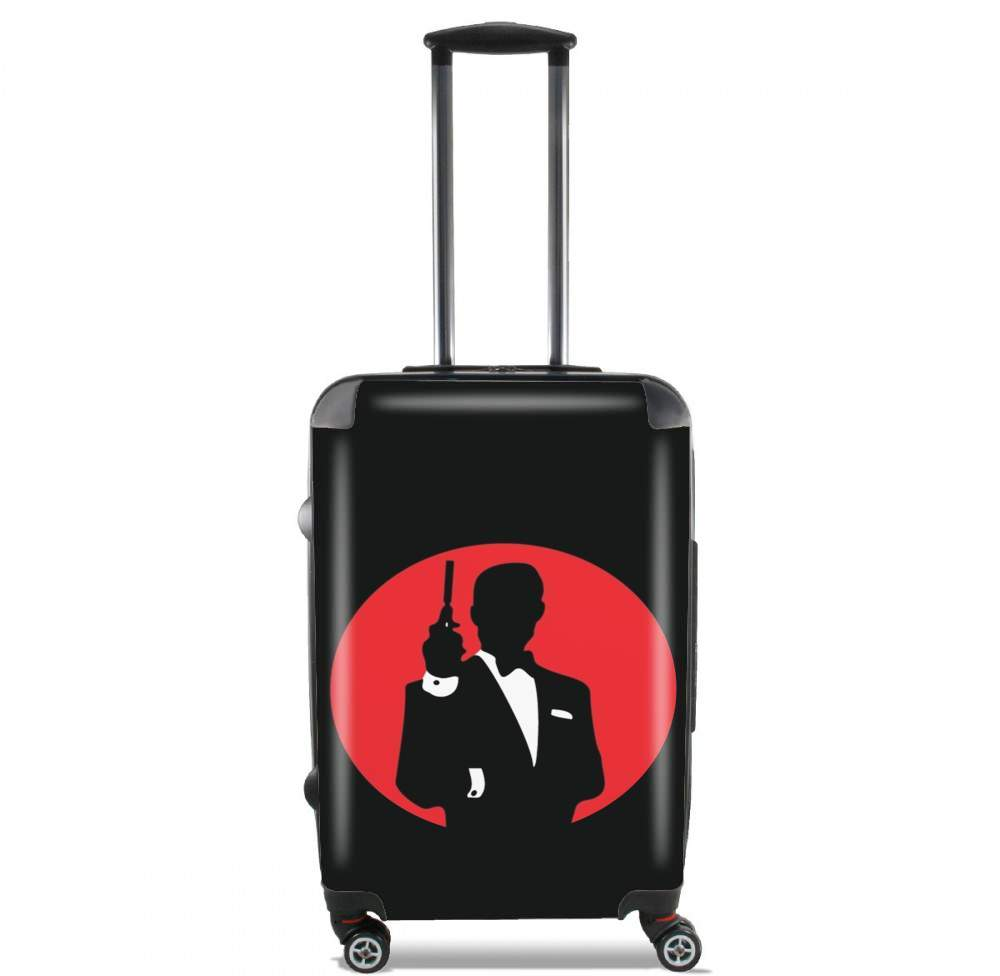 valise English Secret Agent