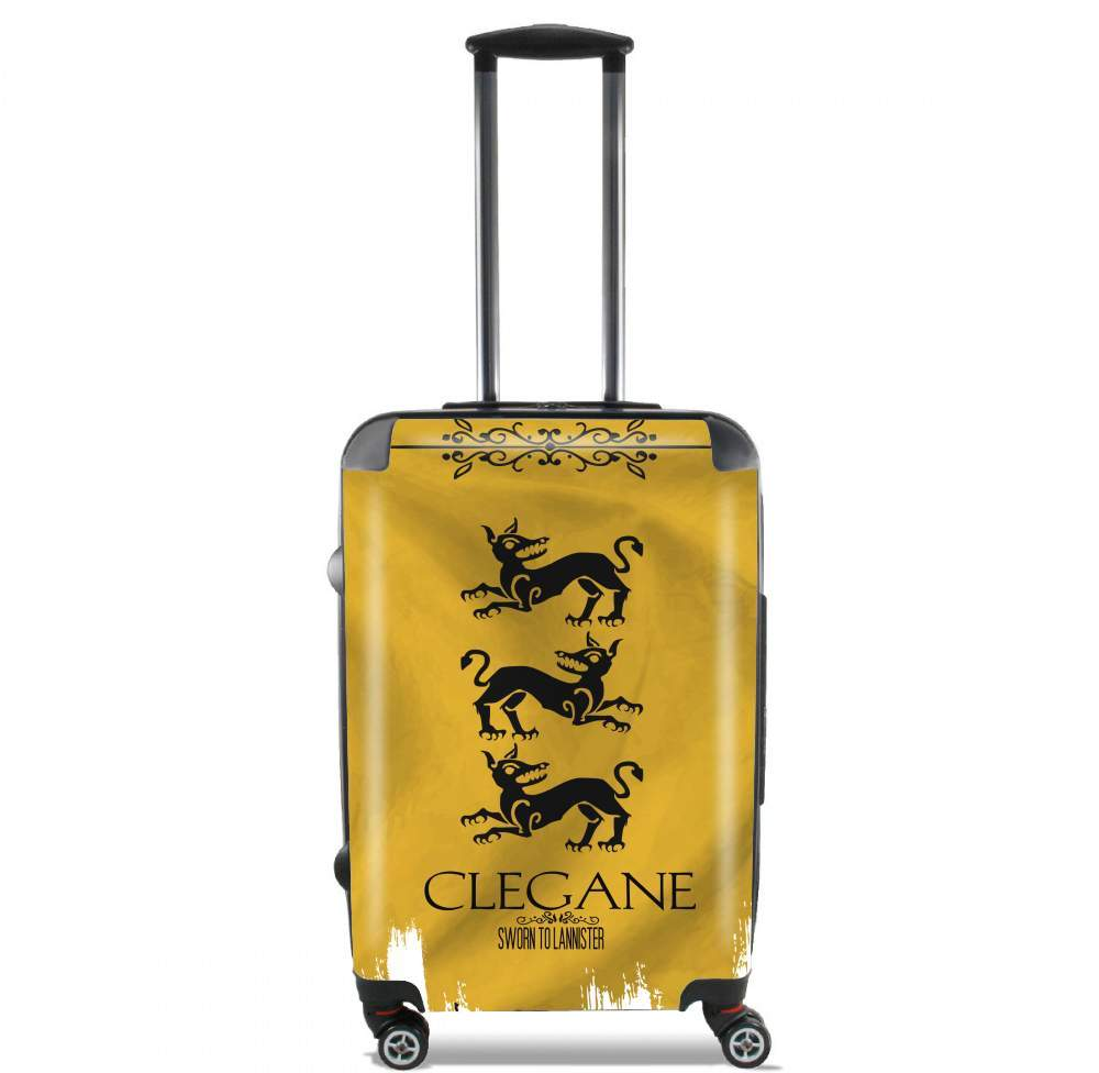 valise Flag House Clegane