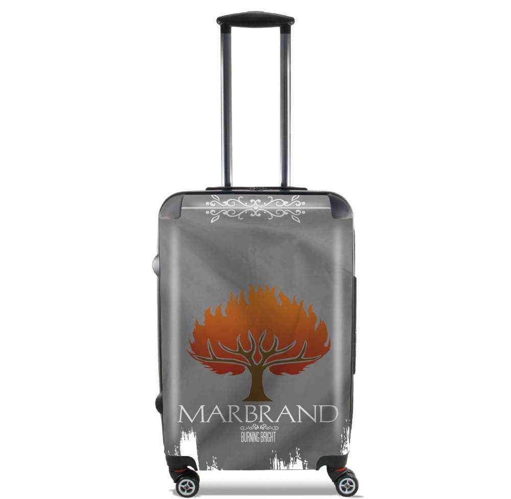 valise Flag House Marbrand