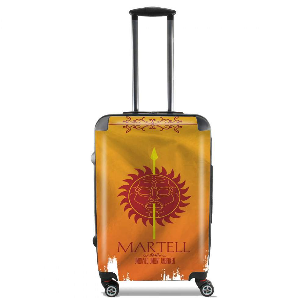 valise Flag House Martell