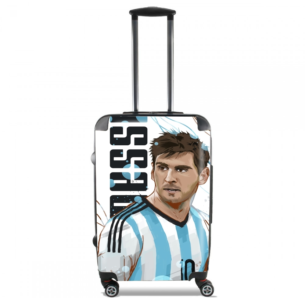 valise Football Legends: Lionel Messi - Argentina