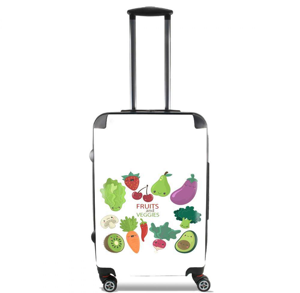 valise Fruits and veggies