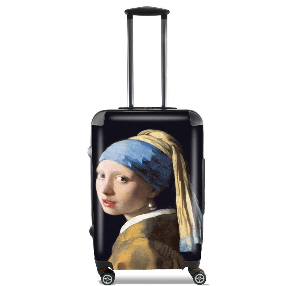 valise Girl with a Pearl Earring