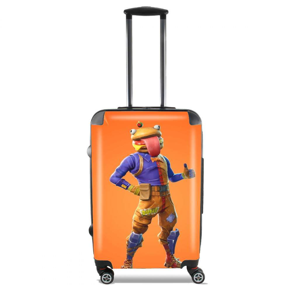 valise Hamburger Fortnite skins Beef Boss