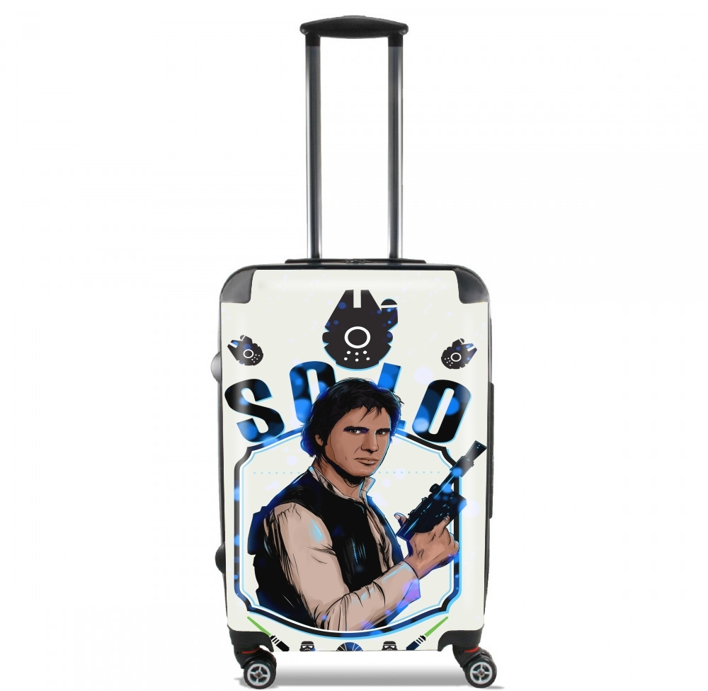 valise Han Solo from Star Wars