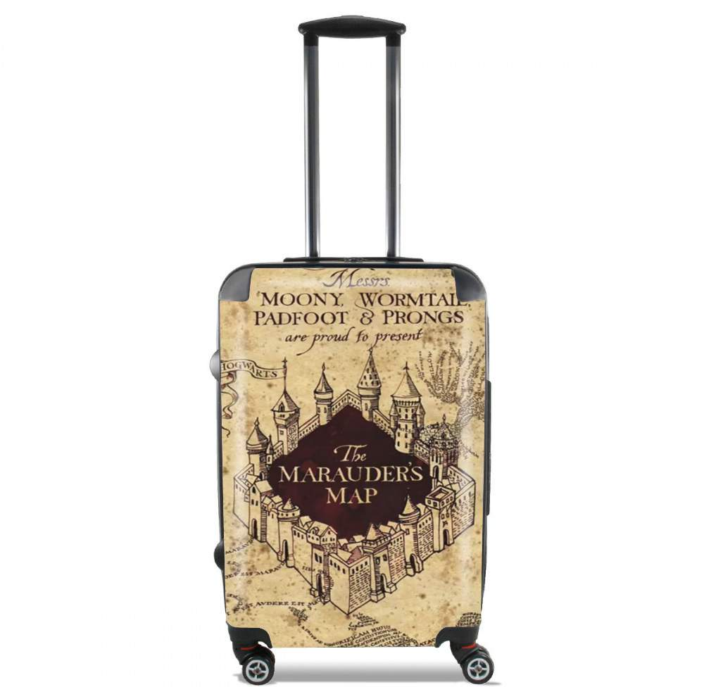 valise Marauder Map