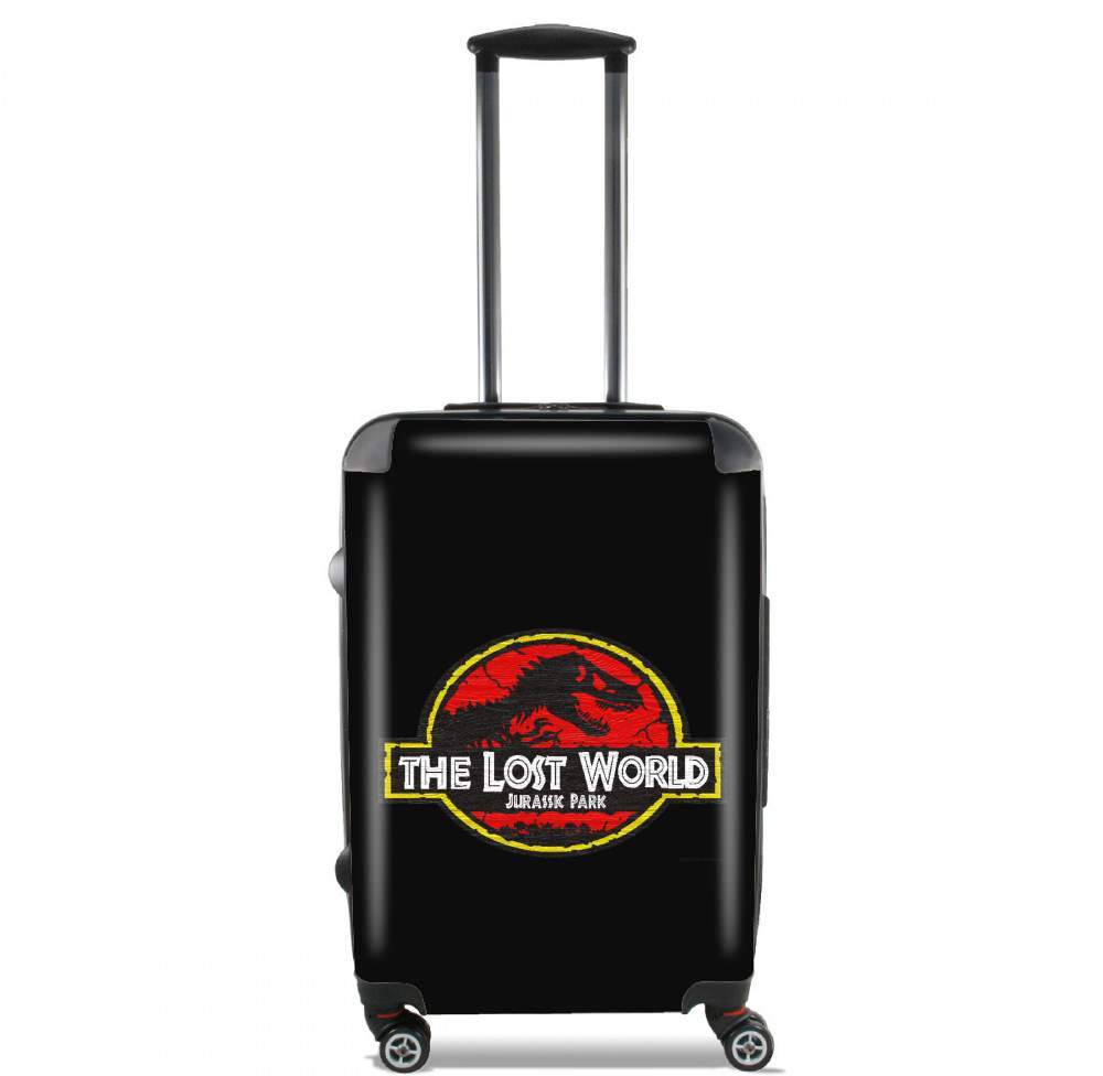 valise Jurassic park Lost World TREX Dinosaure