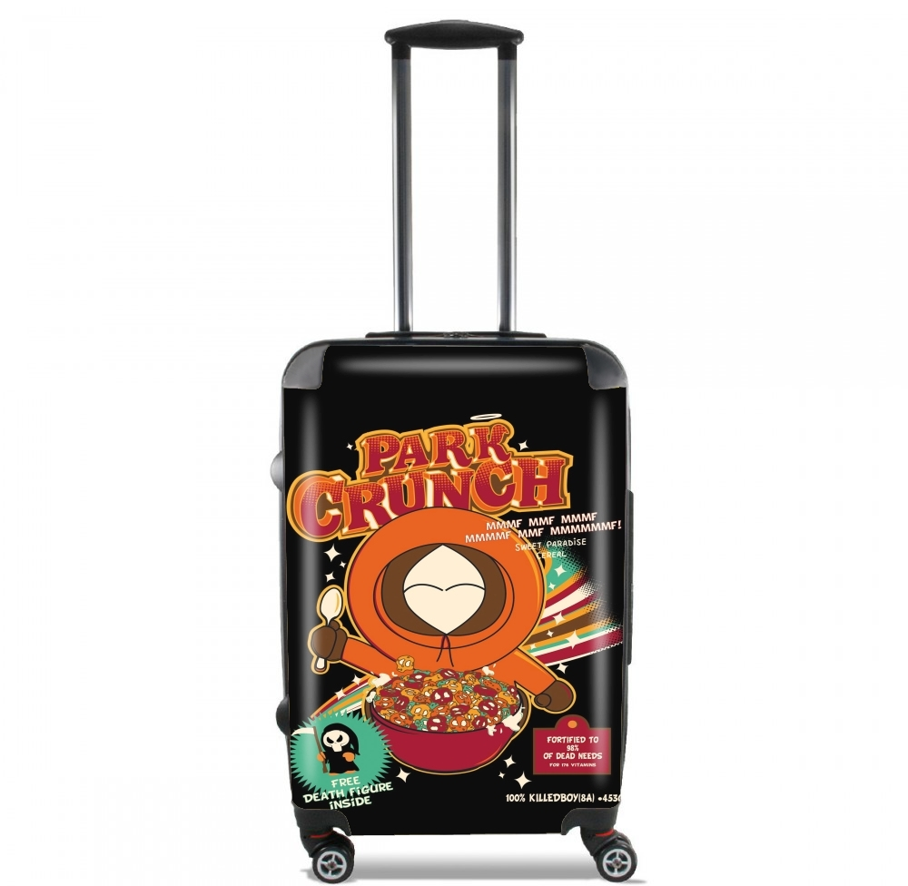 valise Kenny crunch