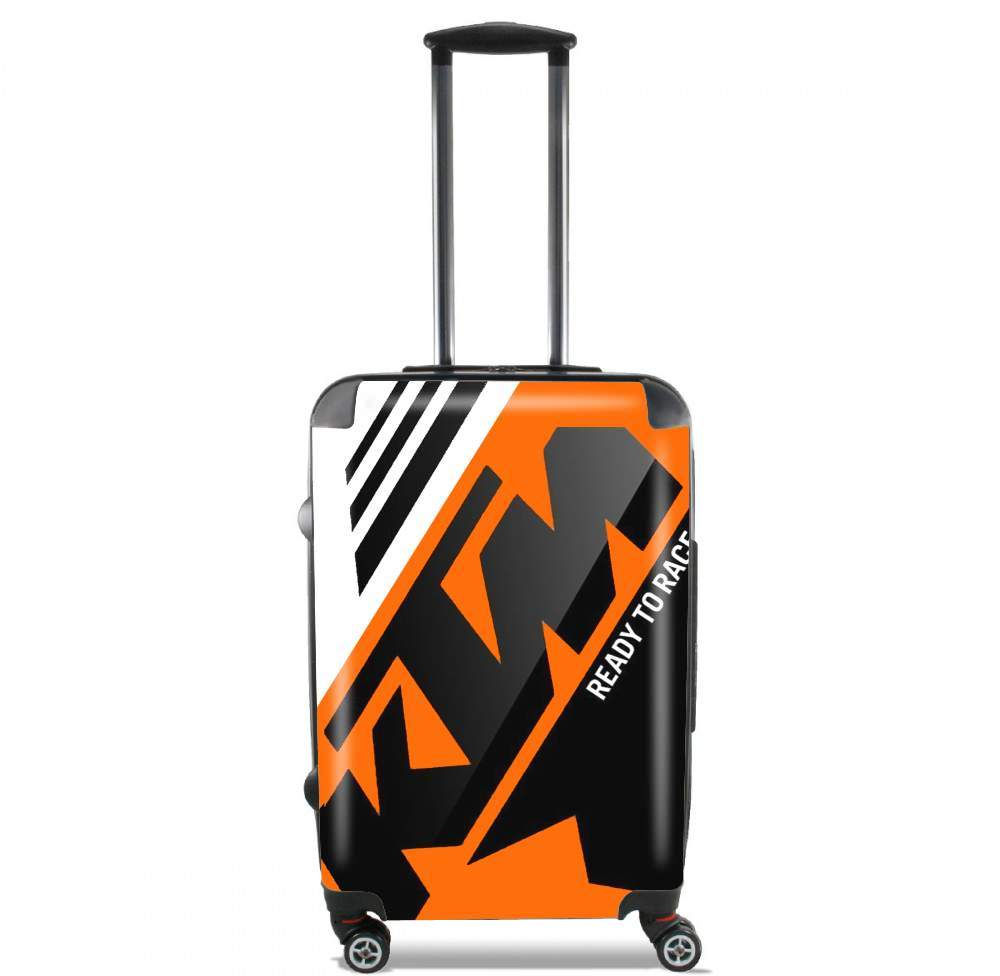 valise KTM Racing Orange And Black