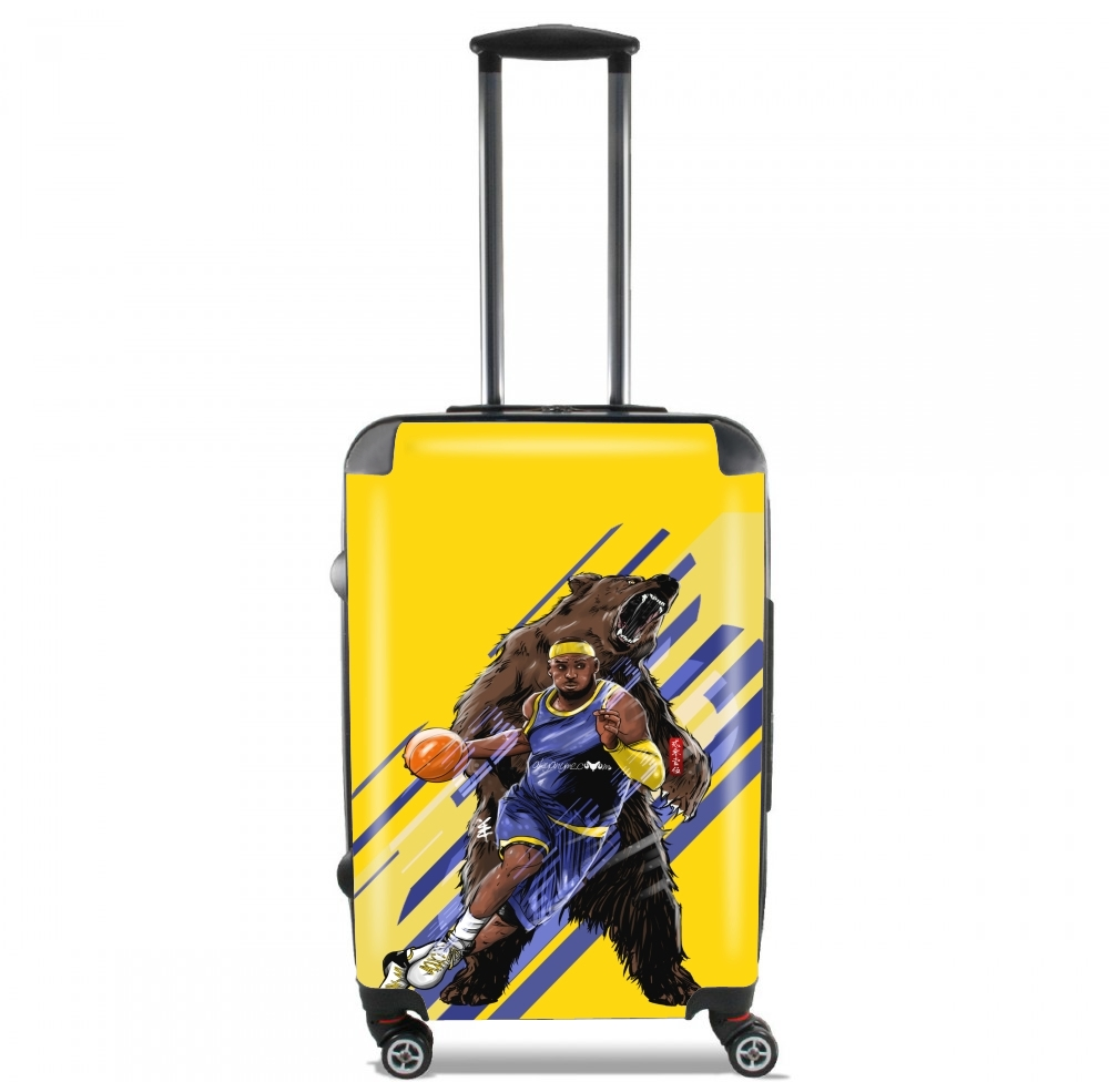 valise LeBron Unstoppable