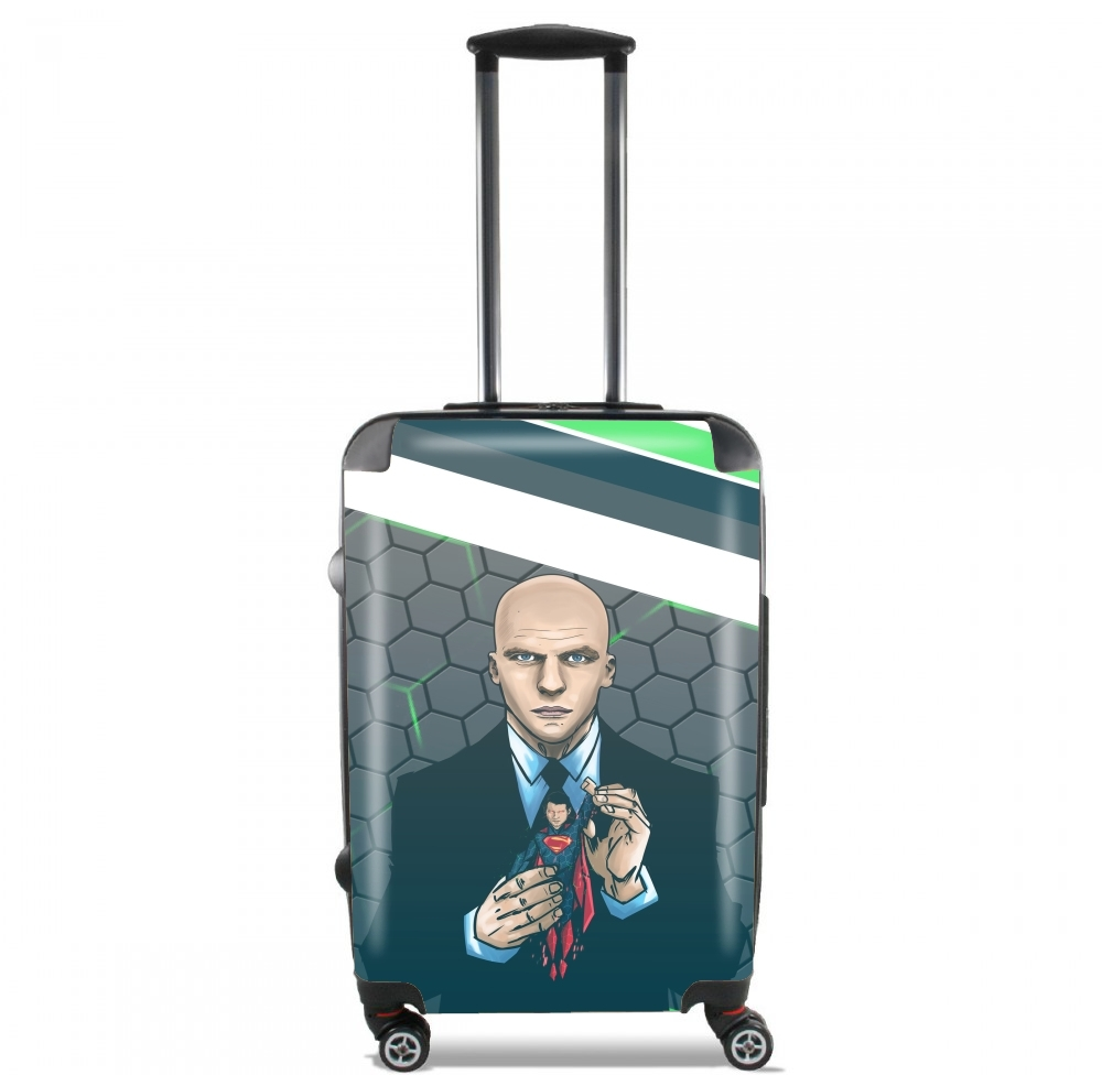 valise Lex - Dawn of Justice
