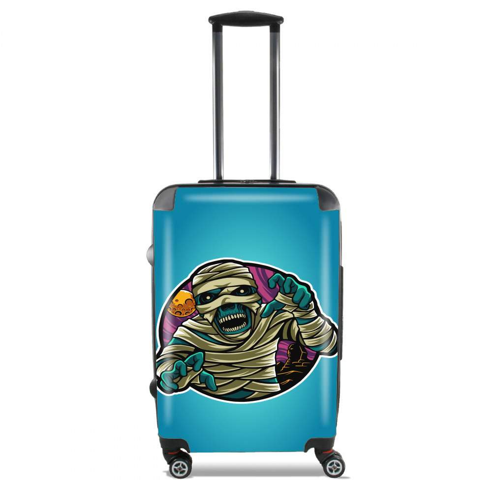 valise mummy vector