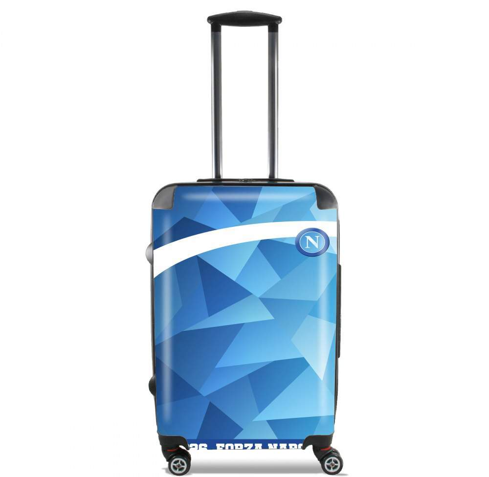 valise Napoli Football Kit Home