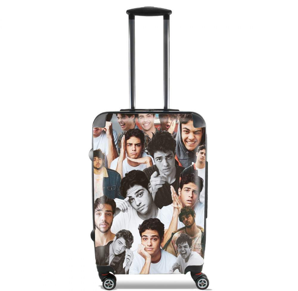 valise Noah centineo collage