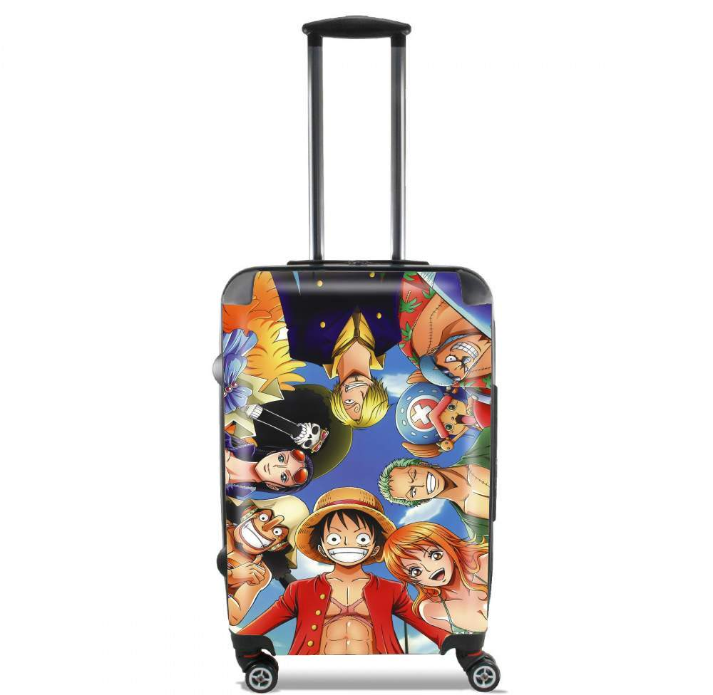 valise One Piece CREW