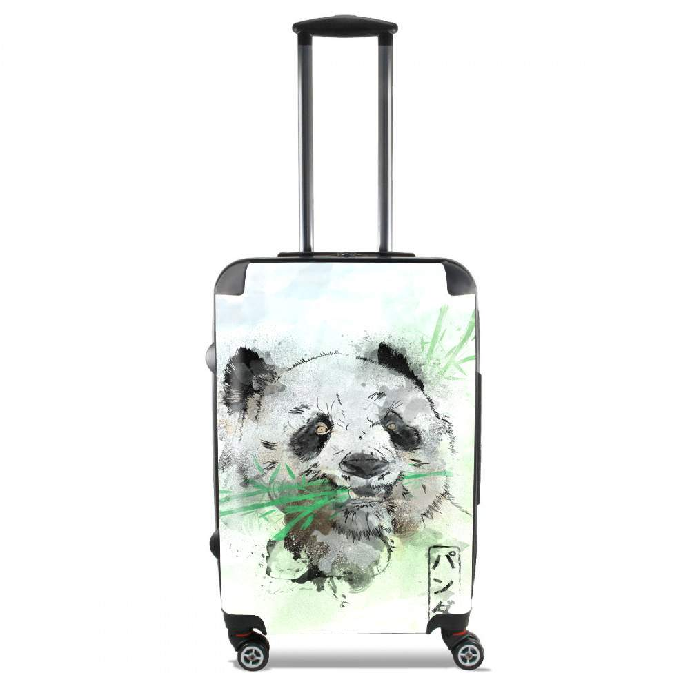 valise Panda Watercolor