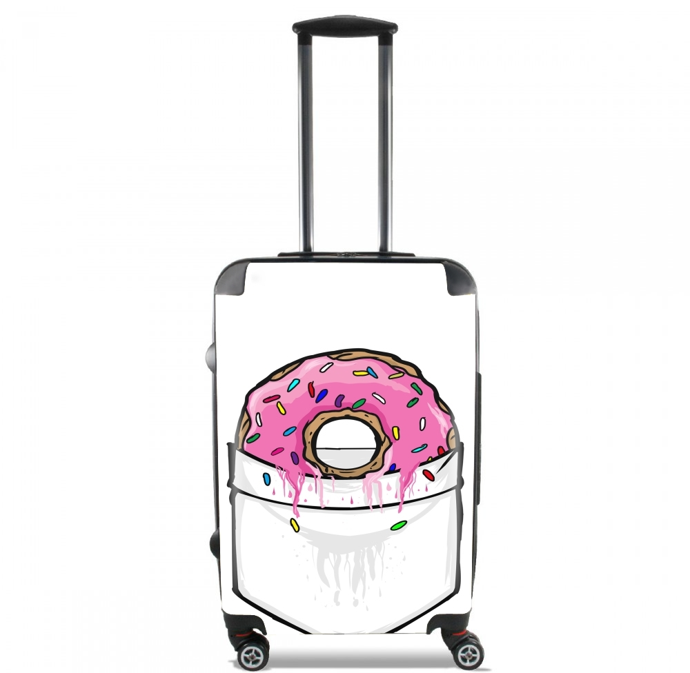 Valigia Pocket Collection: Donut Springfield