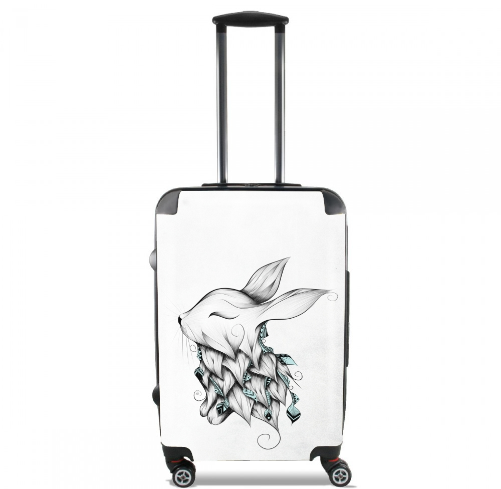 valise Poetic Rabbit