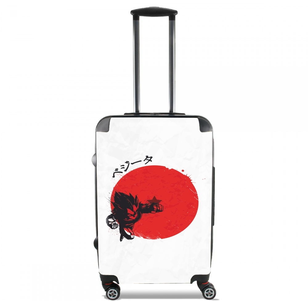 valise Red Sun The Prince