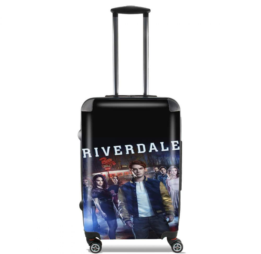 valise RiverDale Tribute Archie