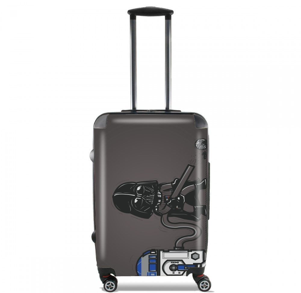 valise Robotic Hoover