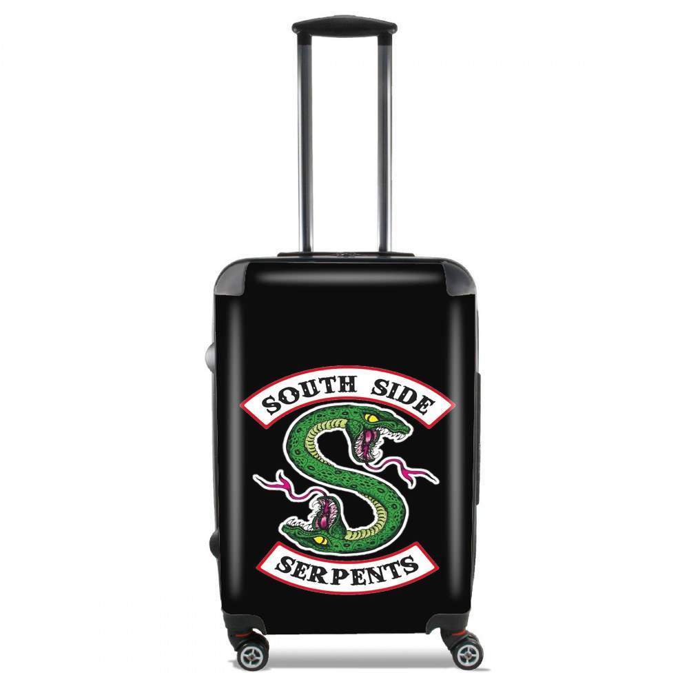 valise South Side Serpents