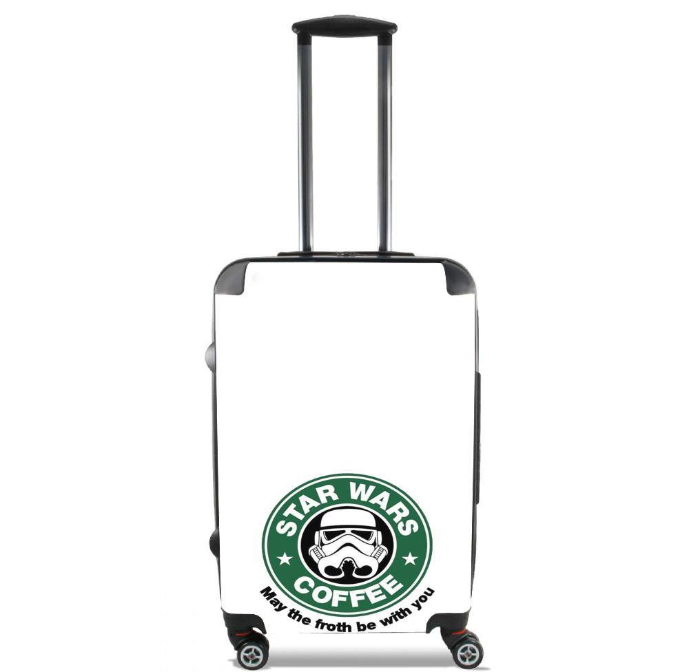 valise Stormtrooper Coffee inspired by StarWars